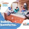 Jak zvýšit komfort lyžařů na horách? Pomocí bublin!